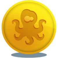 Gold Donation for SIA Project