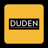 Duden German Dictionaries