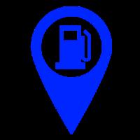 GPS Fuel Log
