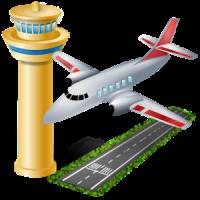 RC Model Aircraft Fields