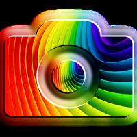 Camera GR
