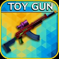 Armes Jouets gratuit Arme App