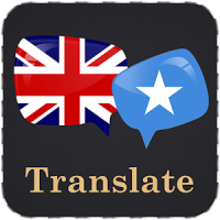 English Somali Translator