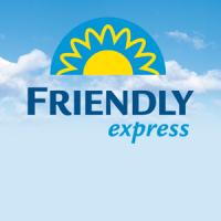 Friendly Express Store Finder