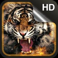 बाघ वॉलपेपर