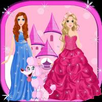 Star Princess Meninas