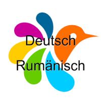 Rumänisch-Deutsch Wörterbuch