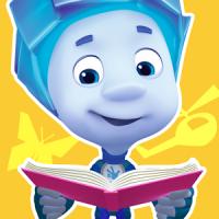 Fixiki: educational kids games for boys & girls.