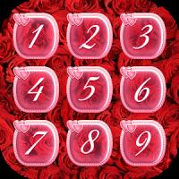 Valentines Day Lock Screen