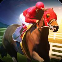 競馬 3D - Horse Racing