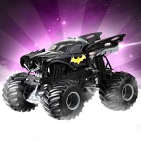 Monster Truck unleashed challenge racing