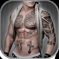 Tattoo My Photo Maker & Editor