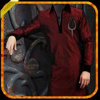 Kurta Pajama Photo Suit