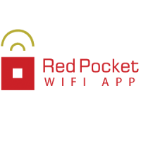 Red Pocket WiFi App