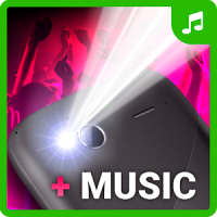 Estroboscópica + de música