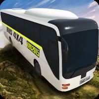 오프로드 힐 산악인 : 버스 SIM