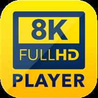 5K 8K Video Player