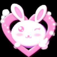 Cute Bunny Theme HD C Launcher