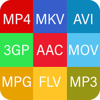 Video Format Converter. Video Converter Factory.