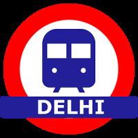 Delhi Metro Route Map and Fare