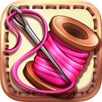 Fancy Tale:Fashion Puzzle Game