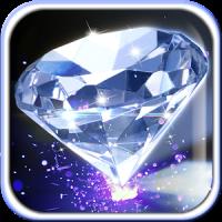 고급 다이아몬드라이브 배경화면