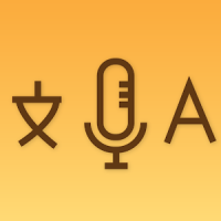 Interpreter : Instant Voice & Text Translator