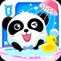 어린이 목욕놀이-유아교육 올바른 생활습관