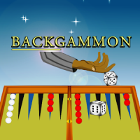 Quick Backgammon