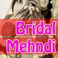 Bridal Mehdni Designs 2018