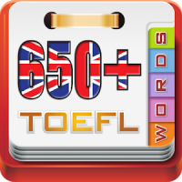 TOEFL Test Preparation - Vocab