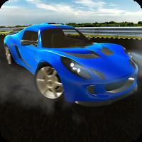 Car Racing Car Simulator Game
