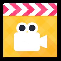 Video Editor HD mp4 3gp Ringtone Maker for mp3 Cut