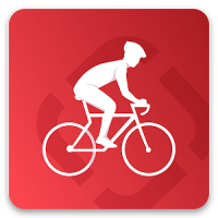 Runtastic Road Bike Trails & GPS Bike Tracker