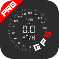 Digital Dashboard GPS Pro