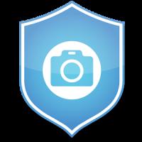 Block da câmera - Spy certeza