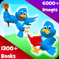 Read N Create Children Book