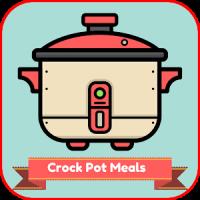 Crock Pot Recipes-Crockpot Slow Cooker Recipe Free