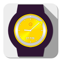 Chakras Watch Face