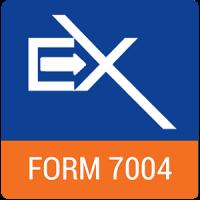 E-File Form 7004
