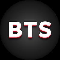 Lyrics for BTS (Offline)