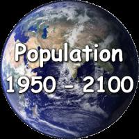 World Population Clock