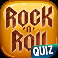 Rock n Roll Music Quiz Game