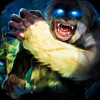 Bigfoot Hunt Simulator