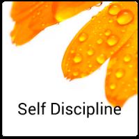 Self Discipline Affirmations