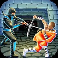 Medieval War Fighting Fantasy