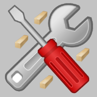 Calculatrice Handyman