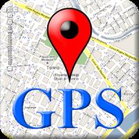 USA GPS Maps Full Function GPS