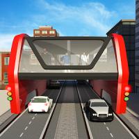 Elevated Bus Simulator