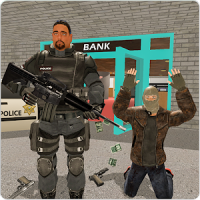NYC Bank Robbery Crime survival Escape Plan